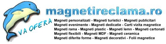 Magneti reclama